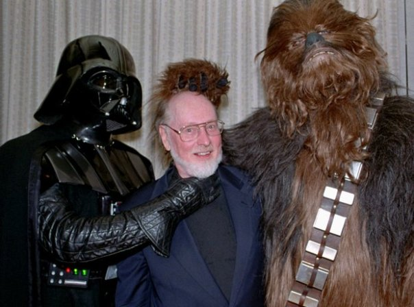 john-williams-star wars